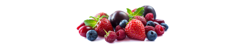 Supercharge Your Fruit